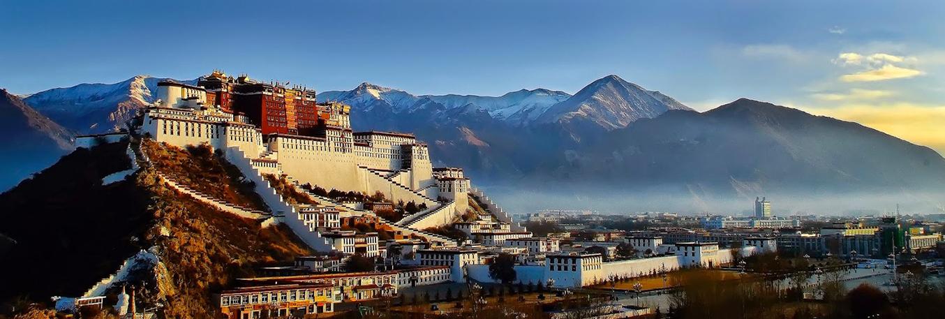 Viagem para o Tibet - Visto para o Tibet