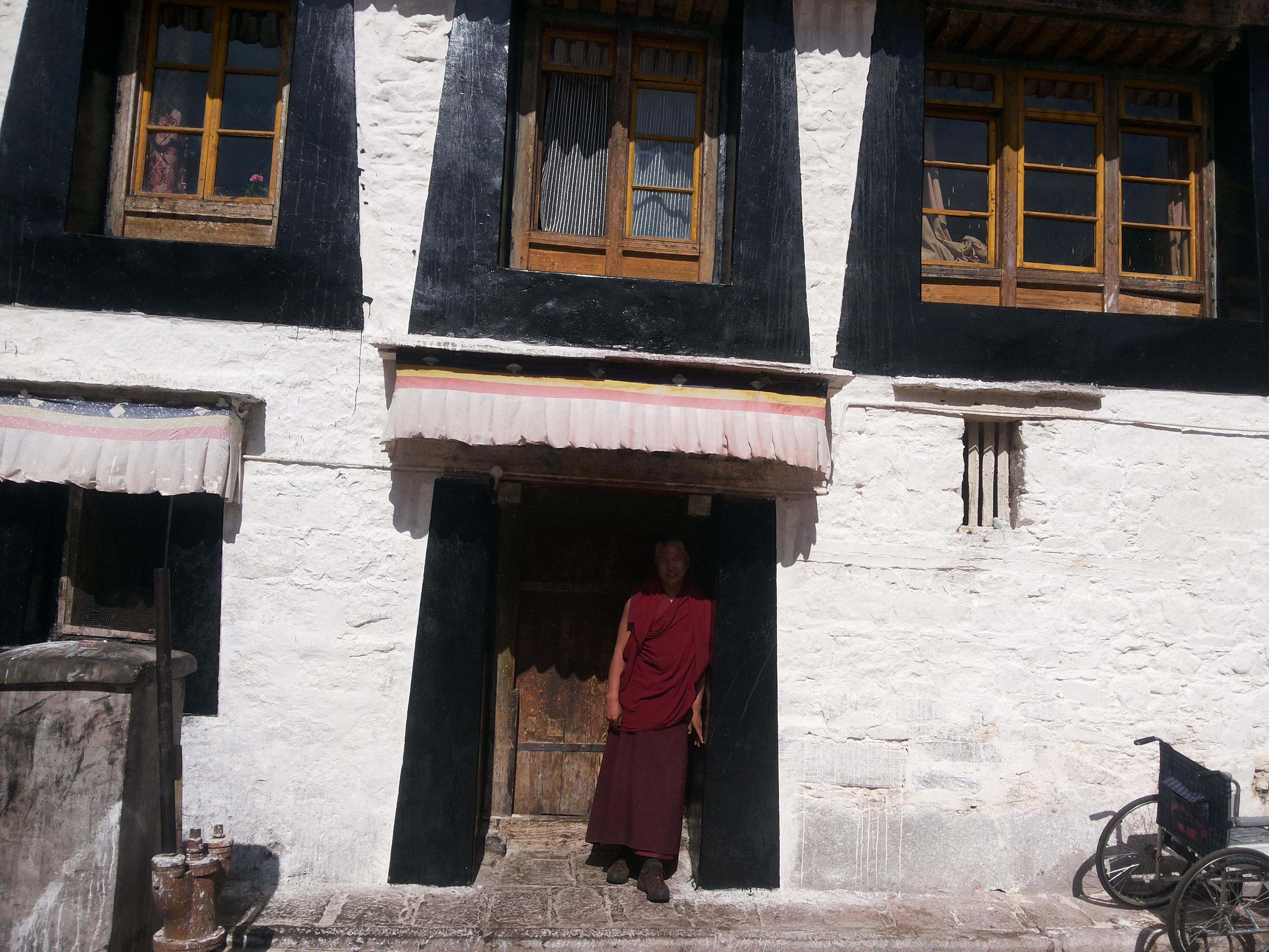 Detalhes que você deve saber antes de visitar o Tibet