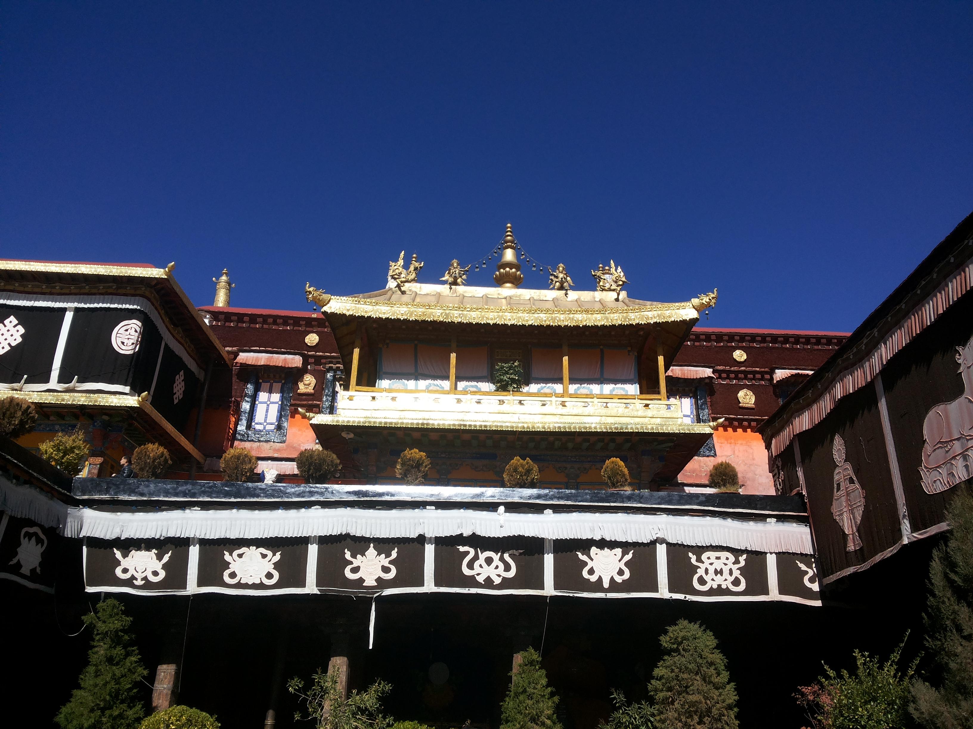 Um guia para o Tibet