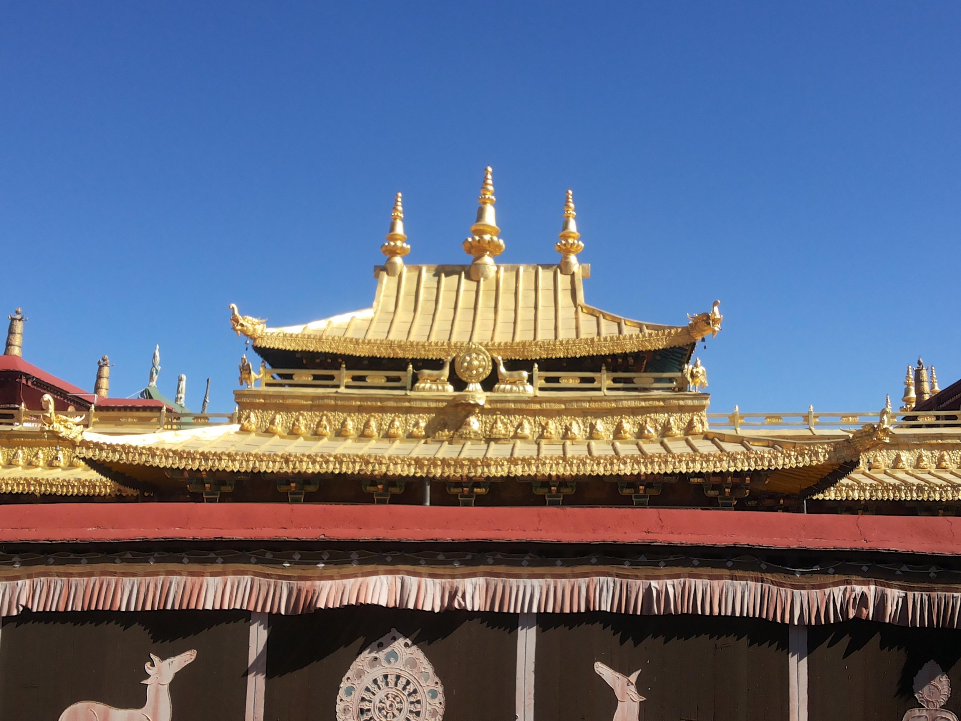 Dicas de viage para o Tibet Lhasa Travel Brazil