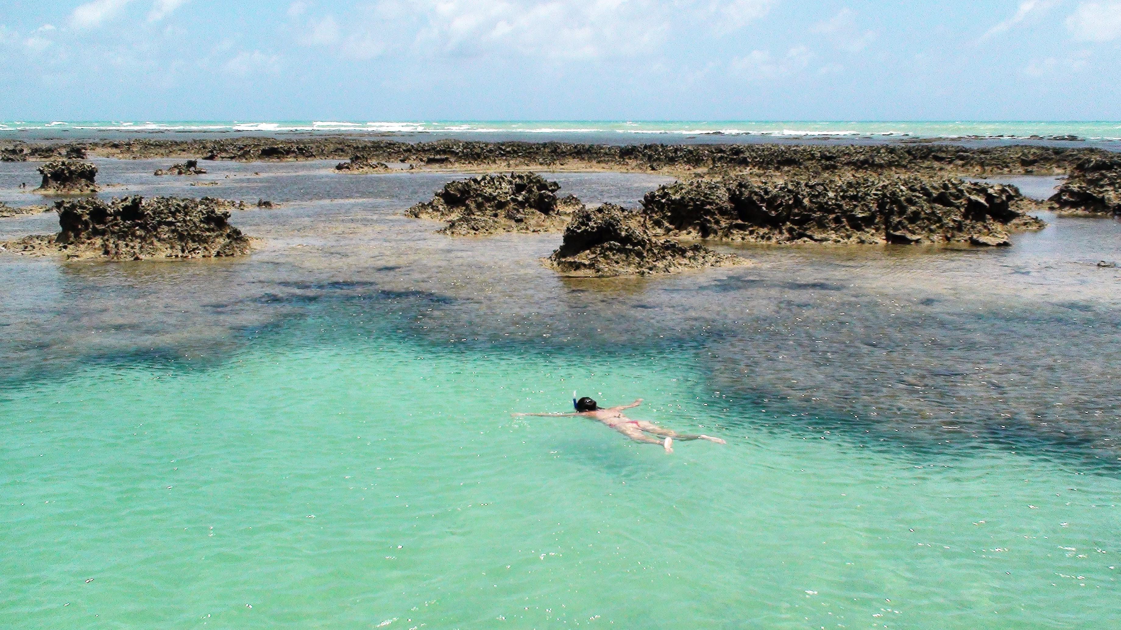 Travel Brazil Beaches