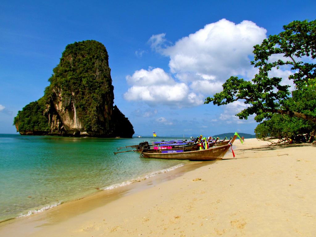 Thailand tailandia praias