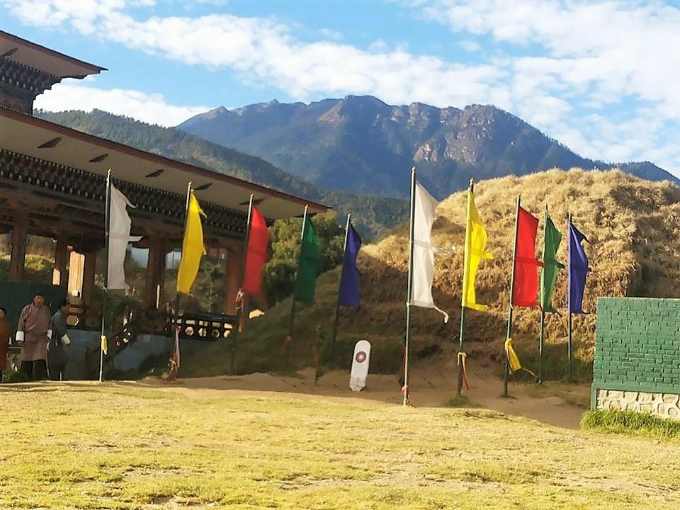 Por uma questão de controle, não é permitido visitar o Butão por conta própria, é necessário fechar a sua viagem com uma agência especializada (Entre em contato conosco!)