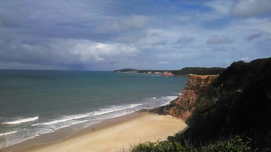 Praia de Pipa RN