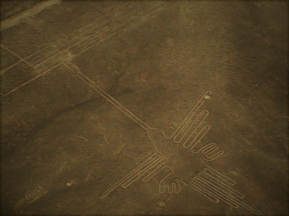 Linhas de Nazca, Peru Misteriosas Linhas de Nazca