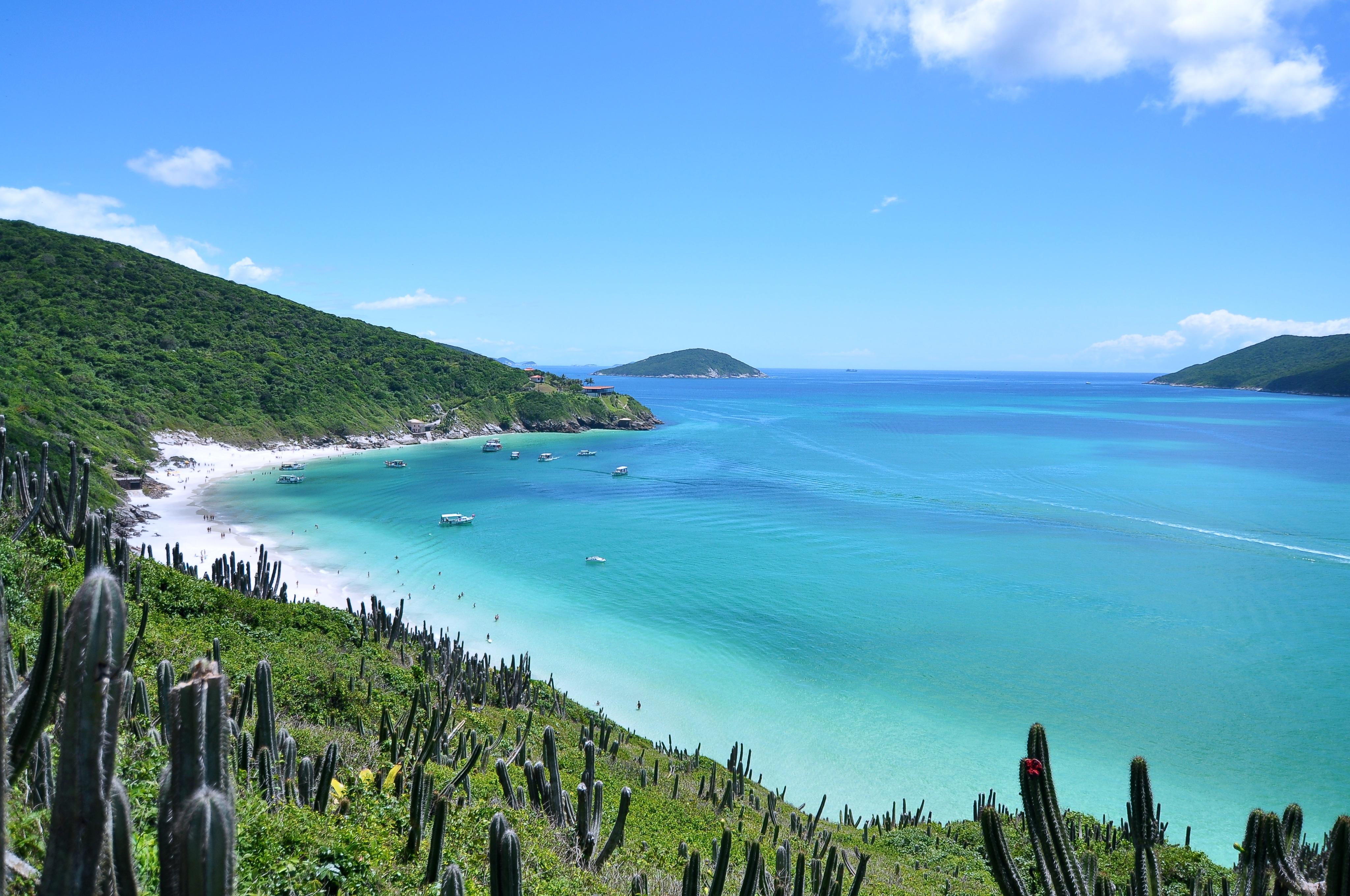 Travel Brazil