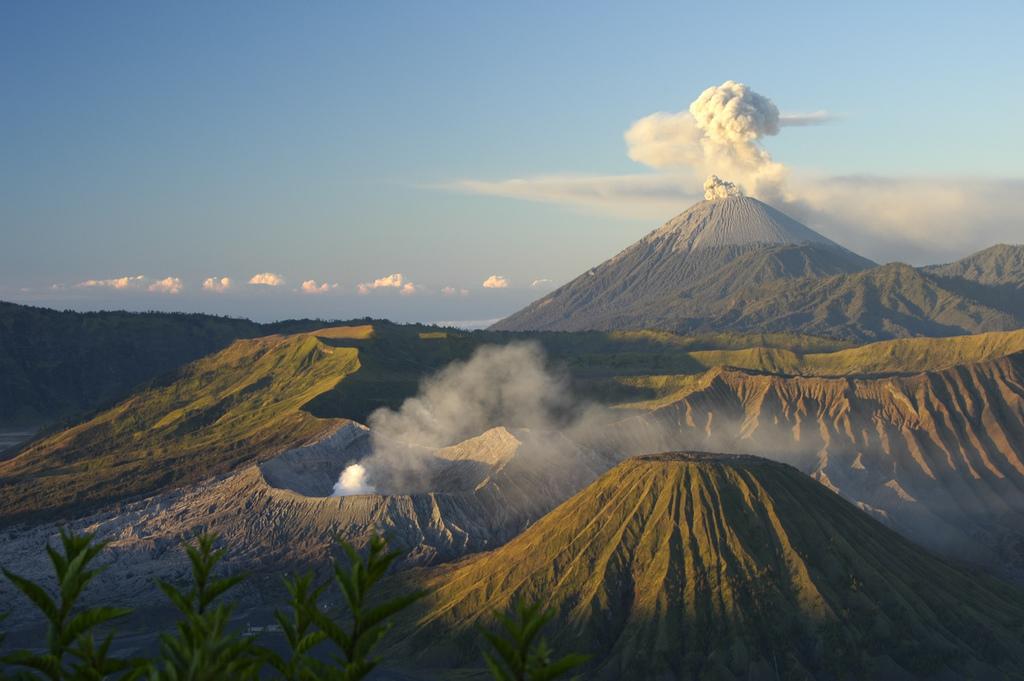 Java Indonesia - pacote de viagem - visto indonesia