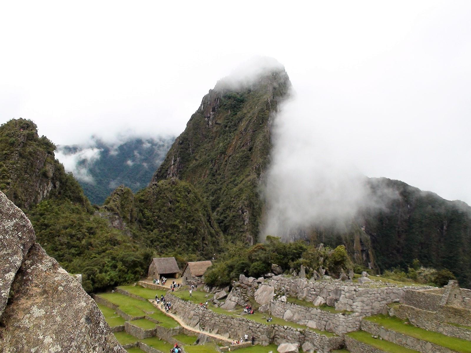 Como cegar a machu picchu Peru Travel Brazil