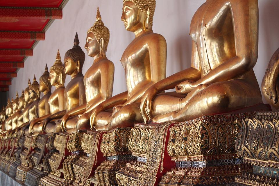 Pacote de viagem para Tailandia e Bali