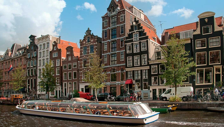 Holanda - Pacote de viagem para Europa