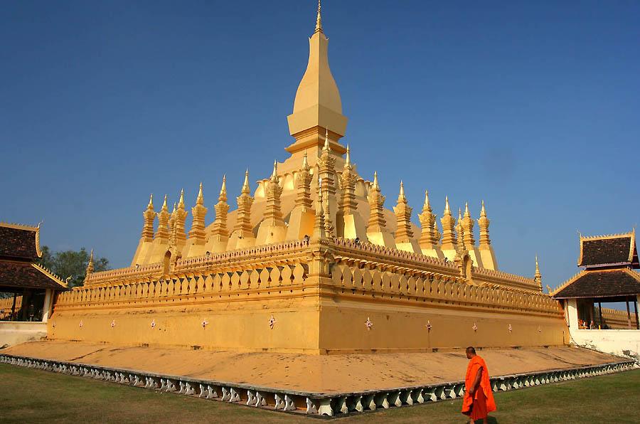 Viagem Laos visto Visto para Laos