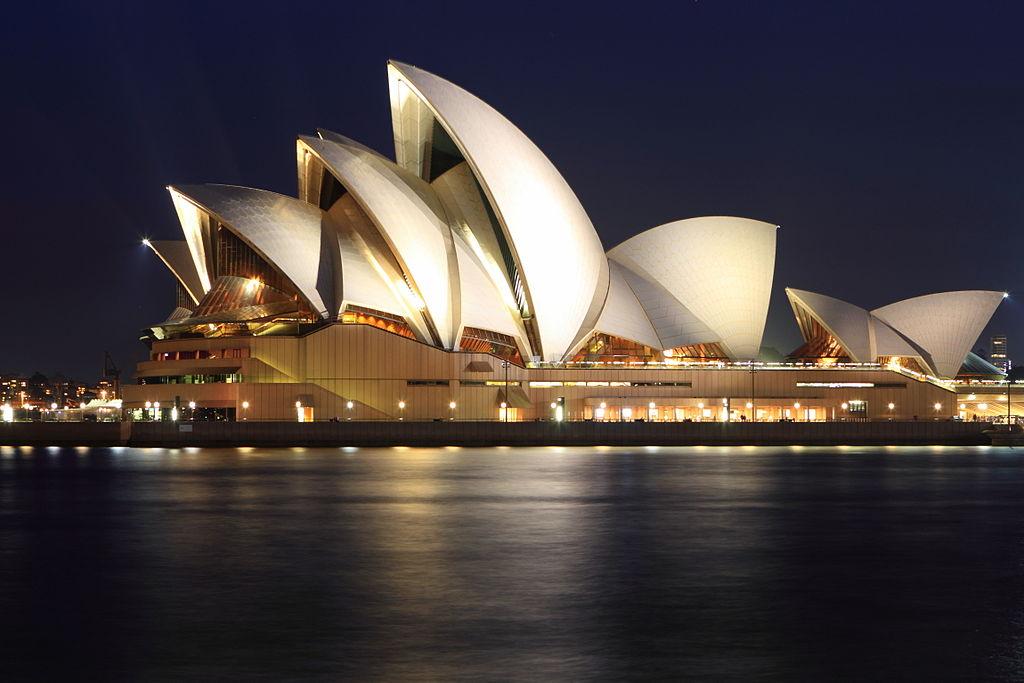 Sidney. Pacote de viagem Austrália com Nova Zelândia