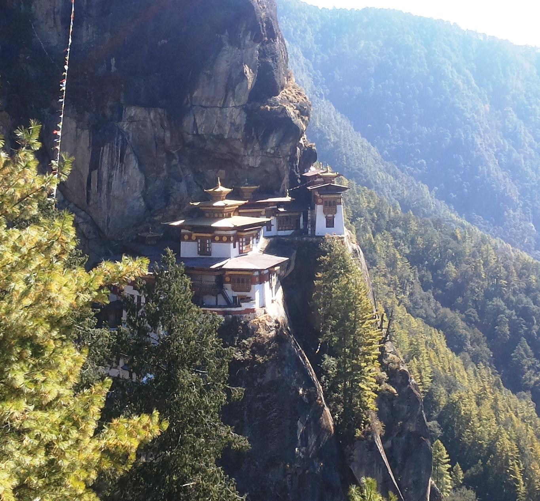 Dicas de viagem para o Butão