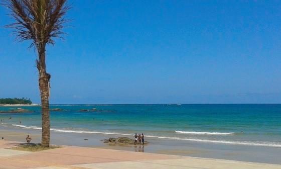 Farol de Itapuã. Viagem Salvador, Bahia. Foto: Ana Arantes.