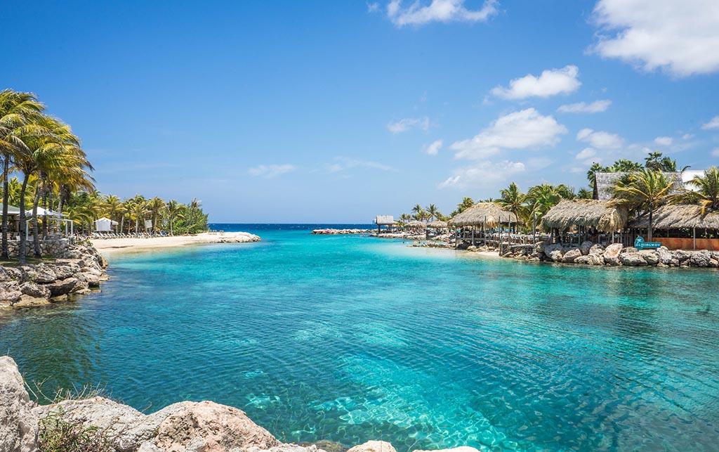 Curacao Caribe Lagoon Curação Travel Brazil