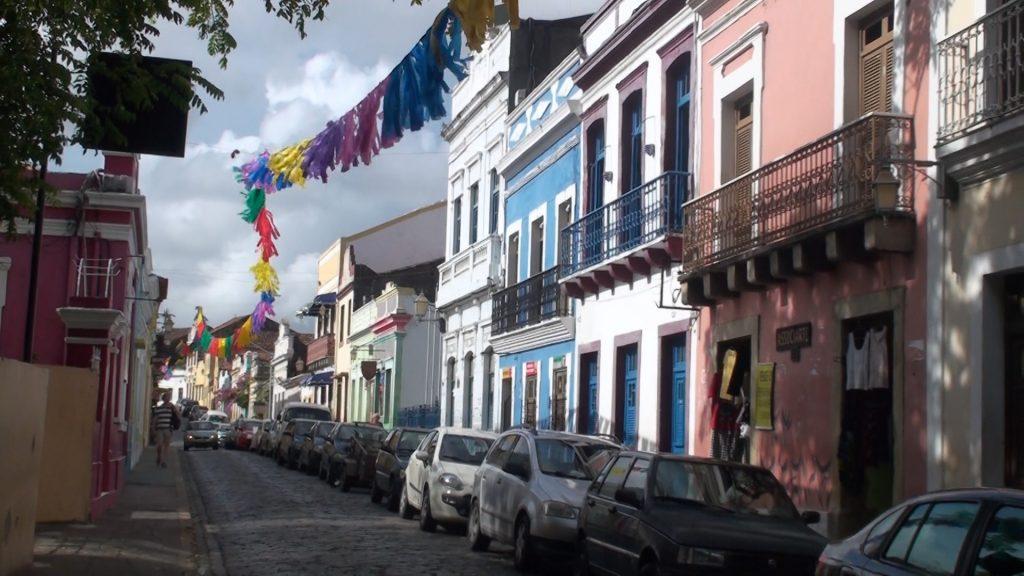 Foto: Travel Brazil. Olinda, Pernambuco.