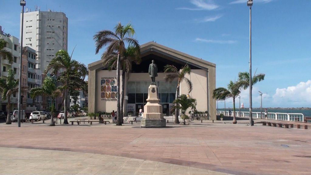 Travel Brazil - Recife - Recife antigo - O que fazer em Recife, Olinda e arredores