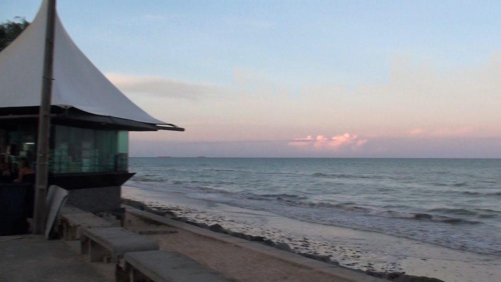 Travel Brazil Recife - Praia de Boa vigem