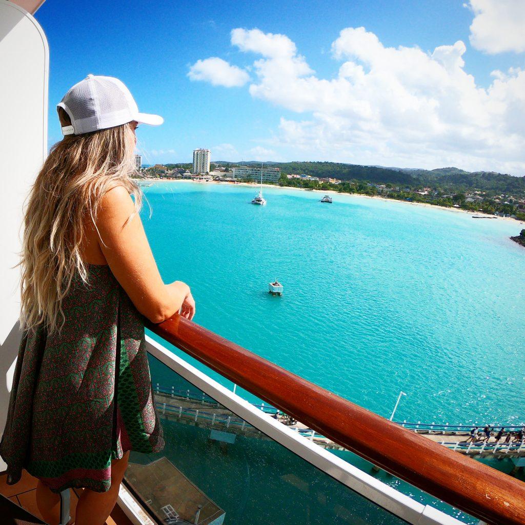 Foto: Ana Arantes. Roteiro Personalizado Travel Brazil. Jamaica.