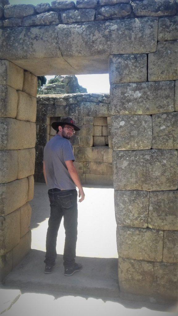 Foto: Fabio Maierhofer. Roteiro Personalizado Travel Brazil. Peru.