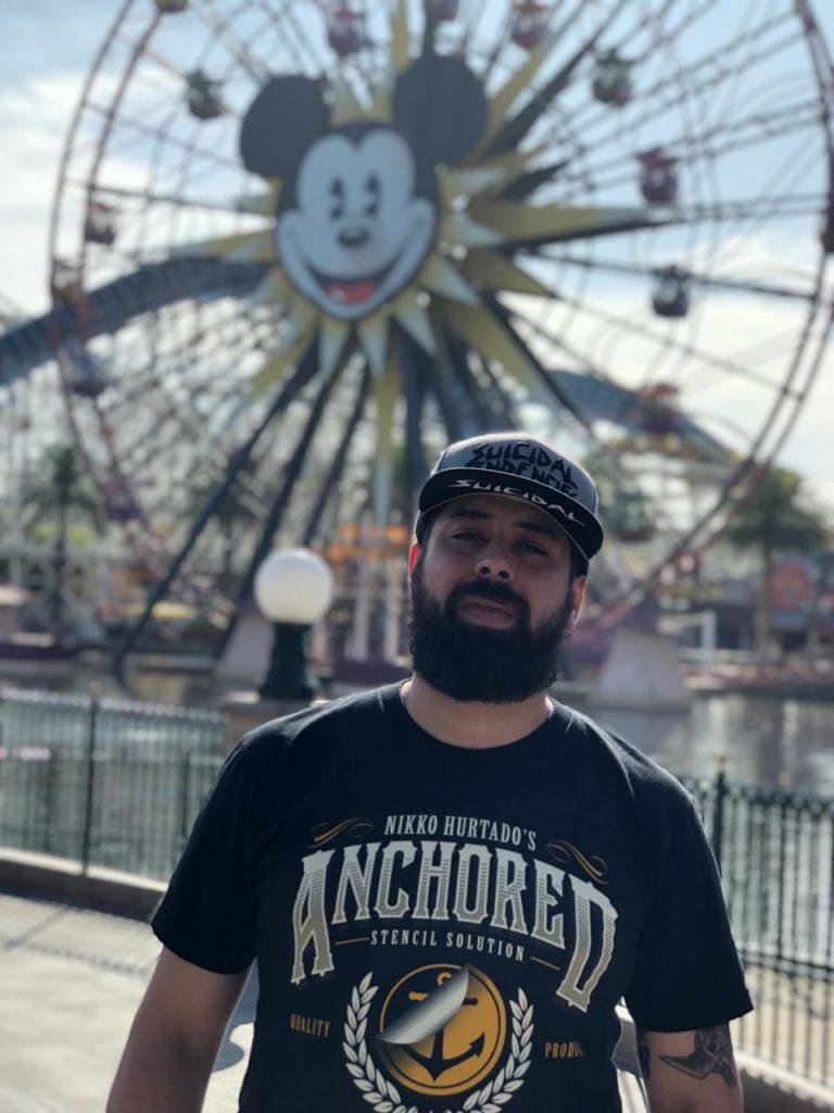 Foto: Carlos Eduardo. Roteiro Personalizado para Califórnia e Las Vegas.