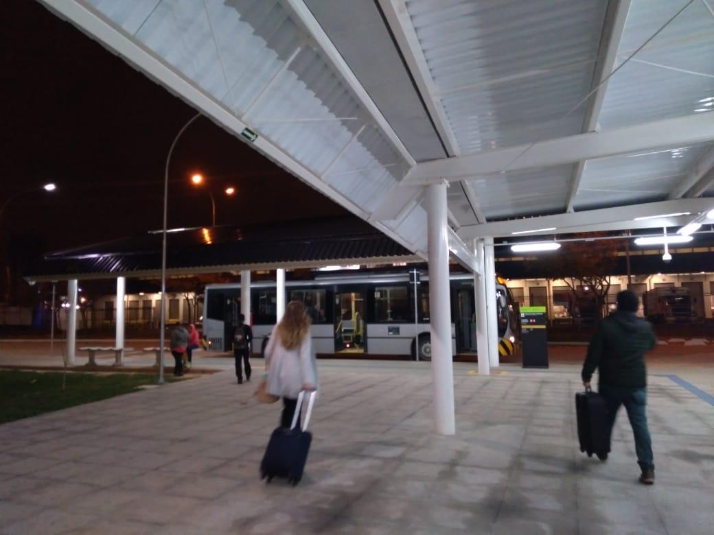 Trem para Aeroporto de Guarulhos