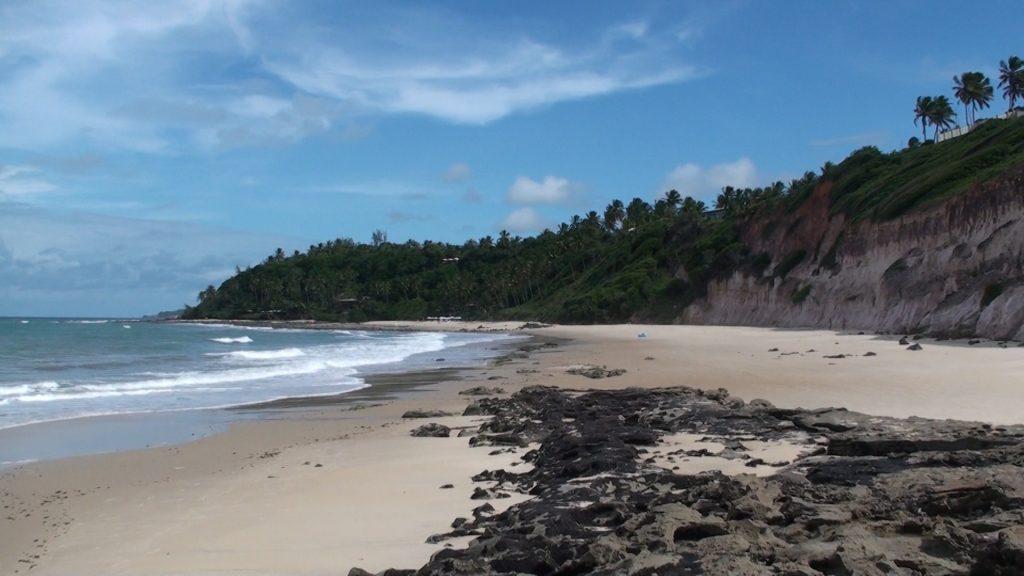 Praia do Giz, Pipa, RN