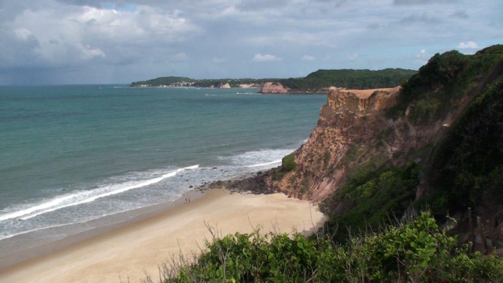 Praia de Pipa, RN Travel Brazil