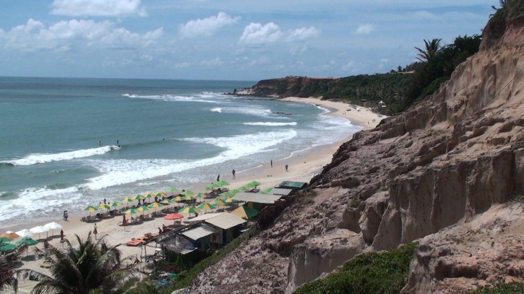 PRAIA PIPA RN Praia Centro