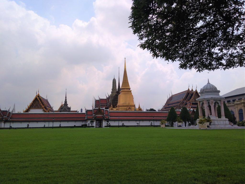 Foto: Travel Brazil. The Grand Palace Bangkok - Viagem para Tailândia