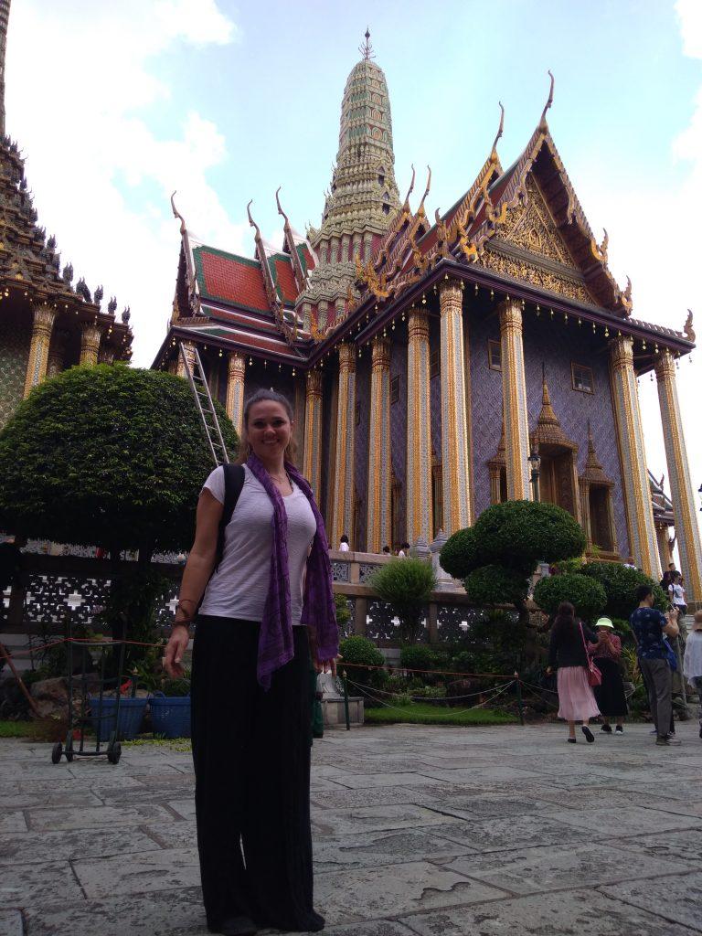 Foto: Travel Brazil. Como se comportar na Tailândia