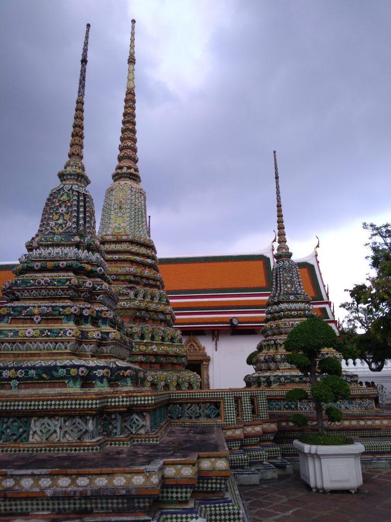 Foto: Travel Brazil. O que fazer em Bangkok. Templo Wat Pho