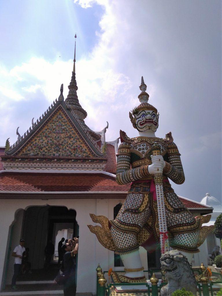 Foto: Travel Brazil Wat Pho.