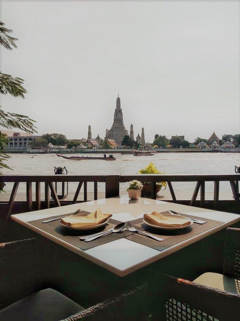 Foto: Travel Brazil. Templo Wat Arun Bangkok