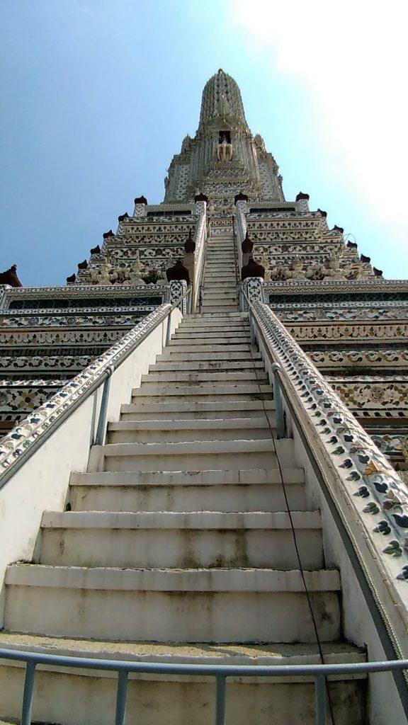 Templo Wat Arun Bangkok - Travelbrazil(2)