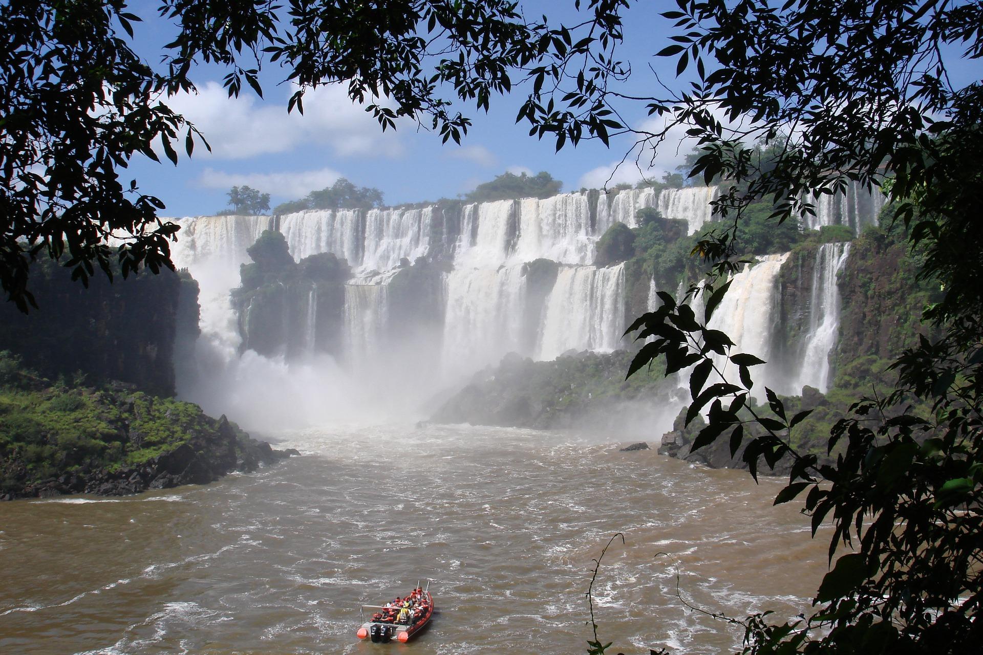 Foz do iguazu foz iguaçu travel Brazil Travel Brasil